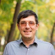 Фрилансер Андрей М. — Украина, Киев. Специализация — PHP, Веб-программирование