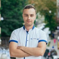 Фрилансер Andriy S. — Украина, Львов. Специализация — Дизайн интерфейсов, Дизайн мобильных приложений