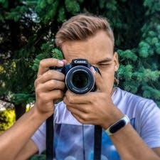 Freelancer Андрей Г. — Ukraine, Kharkiv. Specialization — Photo processing