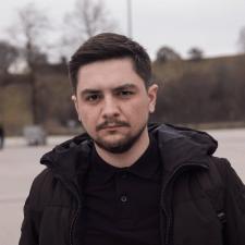 Client Андрій Г. — Ukraine, Ivano-Frankovsk.