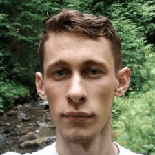 Фрилансер Андрей К. — Украина, Киев. Специализация — Javascript, HTML/CSS верстка