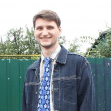Фрилансер Андрей Б. — Украина, Киев. Специализация — Javascript, HTML/CSS верстка