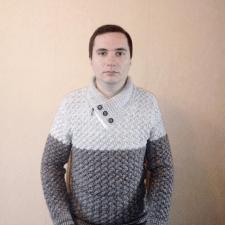 Freelancer Андрей Ч. — Ukraine, Alchevsk. Specialization — Content management, Web programming