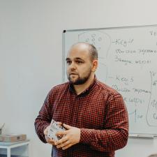 Фрилансер Андрей Л. — Украина, Киев. Специализация — Разработка презентаций, Полиграфический дизайн