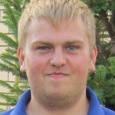 Freelancer Андрій М. — Ukraine, Lutsk. Specialization — Data processing, C/C++