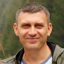 Фрилансер Андрей Ш. — Украина, Киев. Специализация — C#, Веб-программирование