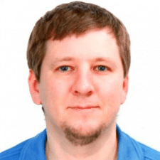 Freelancer Andrey S. — Ukraine, Kyiv. Specialization — Web programming, PHP
