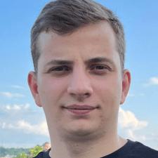 Freelancer Andrii D. — Ukraine, Lvov. Specialization — Python, DevOps