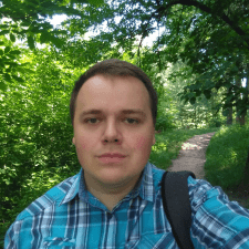 Фрилансер Андрей Г. — Украина, Луцк. Специализация — HTML и CSS верстка, Javascript