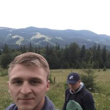 Фрилансер Andrly V. — Украина, Львов. Специализация — Javascript, PHP