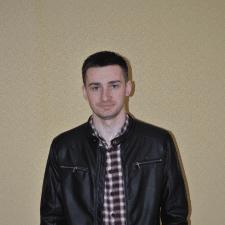 Фрілансер Андрій Савчук — Веб-програмування, HTML/CSS верстання