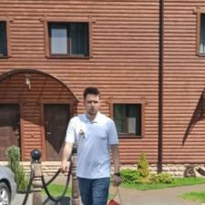 Фрилансер Иван Ш. — Украина, Киев. Специализация — HTML/CSS верстка, Веб-программирование
