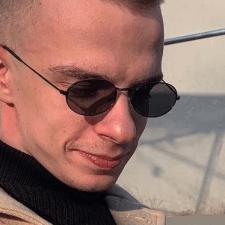 Freelancer Андрій К. — Ukraine, Kharkiv. Specialization — Audio processing, Music