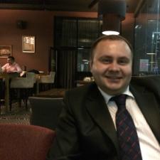 Client Andrey А. — Ukraine, Rovno.