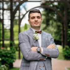 Freelancer Андрей Т. — Ukraine, Kyiv. Specialization — HTML/CSS, Website development
