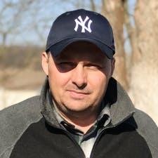 Freelancer Andrew M. — Ukraine, Kyiv. Specialization — PHP, Website development