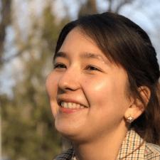 Фрилансер Anelya B. — Казахстан, Тараз (Джамбул). Специализация — 1C, Английский язык