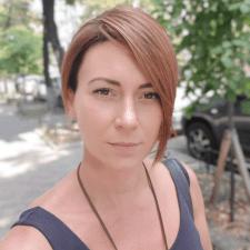 Фрилансер Анна Ч. — Украина, Киев. Специализация — Контекстная реклама, Создание сайта под ключ