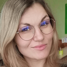 Freelancer Angela V. — Ukraine, Cherkassy. Specialization — Copywriting, Article writing
