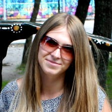 Фрилансер Татьяна Шитова — Контент-менеджер, Копирайтинг