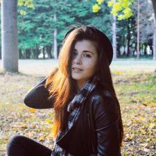 Фрилансер Angelina K. — Україна, Тернопіль. Спеціалізація — Логотипи, Фірмовий стиль