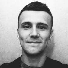 Фрілансер Андрій П. — Україна, Нетішин. Спеціалізація — Дизайн сайтів, HTML/CSS верстання