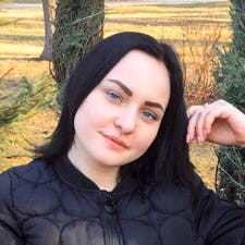 Freelancer Анна С. — Ukraine, Kyiv. Specialization — Copywriting, Web programming