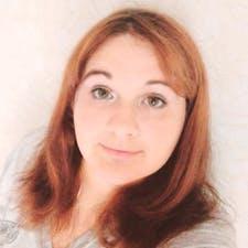 Freelancer Valeria Fuchylo — English, Copywriting