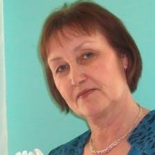 Freelancer Лидия А. — Russia. Specialization — Transcribing, Copywriting