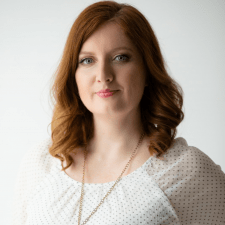 Client Анна Х. — Ukraine, Kyiv.