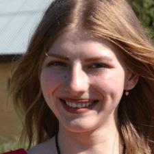 Freelancer Анна В. — Ukraine, Lutsk. Specialization — Data processing, Customer support