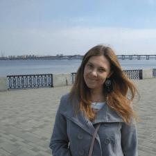 Фрилансер Анна Хлудова — Дизайн сайтов, Flash/Flex