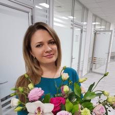 Фрилансер Анна Дорофеева — Интернет-магазины и электронная коммерция, Проектирование