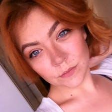 Фрилансер Анастасия Я. — Украина, Свалява. Специализация — Рерайтинг