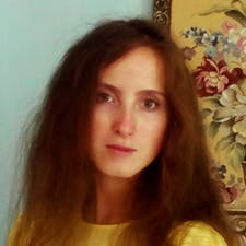 Freelancer Anna S. — Ukraine, Nezhin. Specialization — Text translation, Poems, songs, prose