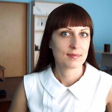Фрилансер Анна Ф. — Украина, Запорожье. Специализация — Поисковое продвижение (SEO)