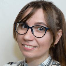 Freelancer Ганна Л. — Ukraine, Kyiv. Specialization — Testing and QA, English