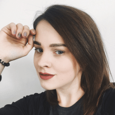 Фрилансер Анна Макарова — Тестирование и QA, Копирайтинг