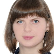 Freelancer Anna T. — Ukraine, Golovanevsk. Specialization — Article writing, Social media advertising