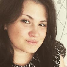 Freelancer Anna Z. — Estonia, Tallin. Specialization — Handmade