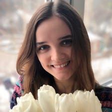 Freelancer Анна Г. — Ukraine, Kharkiv. Specialization — Vector graphics, 3D modeling