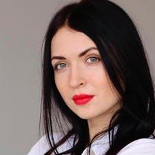 Client Anna K. — Ukraine.