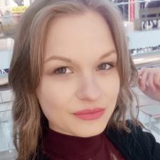Freelancer Анна С. — Ukraine, Nikolaev. Specialization — Script writing, Poems, songs, prose