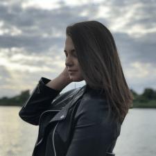 Фрилансер Анна С. — Украина, Нововолынск. Специализация — Написание статей, Нейминг и слоганы