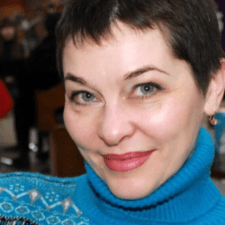 Freelancer Анна М. — Ukraine, Kharkiv. Specialization — Customer support, Tuition
