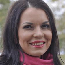 Freelancer Анна В. — Ukraine, Kyiv. Specialization — Marketing research, Rewriting