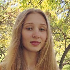 Freelancer Анна Кругляк-Дрига — Artwork, Logo design