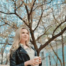 Фрилансер Анна М. — Україна, Харків. Спеціалізація — Розробка ботів, Просування у соціальних мережах (SMM)