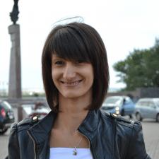 Фрилансер Анна Ф. — Украина, Киев. Специализация — Транскрибация