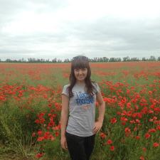 Freelancer Анна К. — Ukraine, Zaporozhe. Specialization — Text translation, Article writing